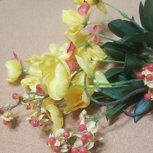 Fiery floralsl